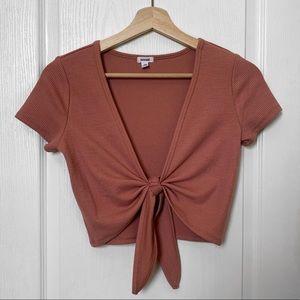 Garage Clothing Crop top